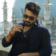 Suriyas anjaan movie boxoffice updates forum suriyas new look thecheapjerseys Image collections