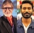 The Big B influence in Dhanush's new title