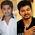 Ilayathalapathy Vijay and Simbu unite