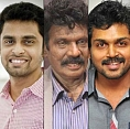 Will Balaji Mohan direct Karthi and Goundamani?