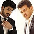 In the footsteps of Ajith and Simbu ...