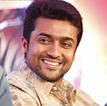 Suriya moves to second
