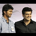 Two for Vijay, one for Ajith !