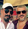 After a long time with Ajith in Vedalam ...