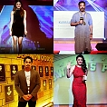 #BWGold - Style check with Kamal, Samantha, Hansika and more!