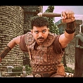 The real reason behind the Puli teaser leak