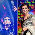 Amy Jackson joins hands with Anirudh…