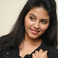 Anjali in an important cameo role ...