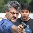 ''Thala hates people who are not serious about their work''