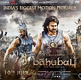 5 days ... 200 plus crores ... Baahubali is massive !!
