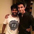 One for Anirudh and 3 for GV Prakash
