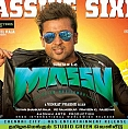 Two for Suriya's Massu.....