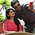 ''Reshmi Menon and I might ... ''