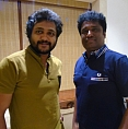 The glorious Superstar coincidence for Bobby Simha