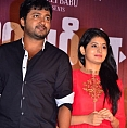 Bobby Simha and Reshmi Menon to get engaged