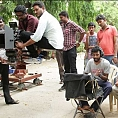 Debutant DoP launches his career