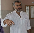 Big 'Thala 56' surprise on Ajith's birthday