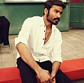 A 60 days straight trip for Dhanush?