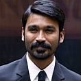 A fitting political title for Dhanush?