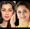 Nikki Galrani or Mia George?