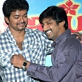 ''Vijay believed in me even before the whole world did''