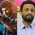 Its Vishal and Pandiraj now