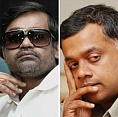 Hot - Gautham Menon and Selvaraghavan with one more maverick