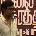 Selvaraghavan's conversation with an Oscar winning legend