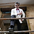 ''Ajith sir is top-notch while bringing out evil psychotic shades''