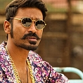 The 1st '2' for Dhanush ...