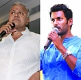Vishal and Radha Ravi send us a shocker!