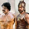 After 'I', eyeing the bull's eye again with Baahubali