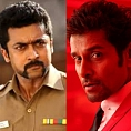 Suriya, Vikram, Mahesh Babu and Gautham Menon as well ...