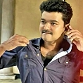 What are Ilayathalapathy Vijay and the Theri team up to?