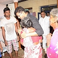 A touching occasion with Ilayathalapathy Vijay today