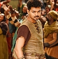The producers of Vijay's Puli are immensely happy!! ... Why?