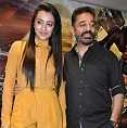 It's Trisha vs. Kamal Haasan
