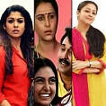 Amma's return takes us back to few standout women-centric movies...