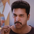A special 35 for Jayam Ravi!