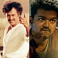 Rajini or Vijay - who is going to book the April 14th slot?