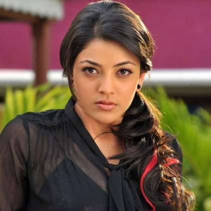 Kajal Aggarwal might play the lead for the Vikram - Thiru project.