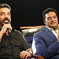 Kamal begins with Prakash Raj blissfully