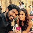 Vignesh Shivan gets his leg pulled, on Nayanthara