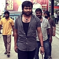 Bobby Simha and Siva on social media reviews