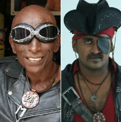 Mottai Rajendran and Karunakaran team up for Kanneer Anjali