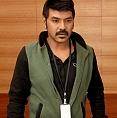 The Darling with Raghava Lawrence ?
