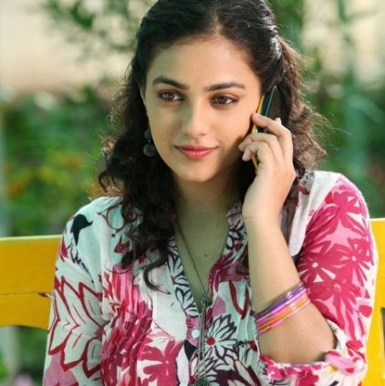 nithya menon height