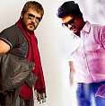 No more Vijay Vs Ajith?