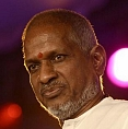 From hospital back to the studio - Maestro Ilayaraja !