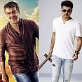 Only 5 did it with both Vijay and Ajith!